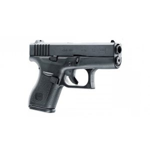 Airsoft Glock-42 Metal Version GBB