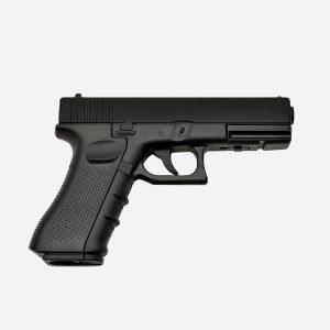 Airsoft Glock-KWC 17 Spring Gun