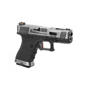 Airsoft Glock-WE19 Metal Version GBB
