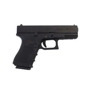 Airsoft Glock-WE19 Gen 4 Metal Version GBB