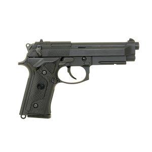 Airsoft M9-Vertec LS92 GBB