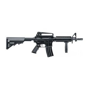 Airsoft Oberland Arms OA-15 Black Label M4