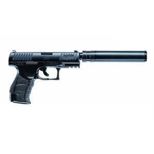 Airsoft Walther PPQ Navy Kit