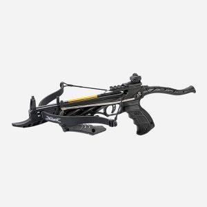 Пистолетен арбалет Alligator 80 lbs MK-TCS1-BK