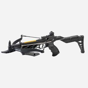 Пистолетен арбалет Alligator 80 lbs MK-TCS2-BK