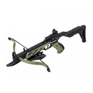 Пистолетен арбалет Alligator 80 lbs MK-TCS2-G