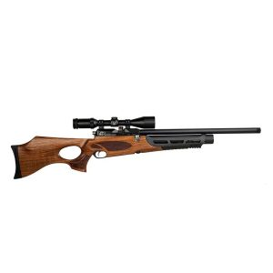 Въздушна пушка Daystate Wolverine C Type FAC 5.5 мм.