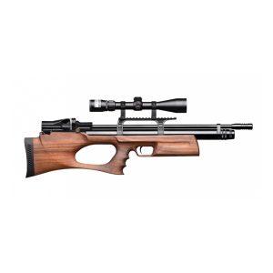 Въздушна пушка Kral Arms Puncher Breaker Walnut 5.5 mm