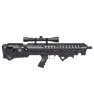 Въздушна пушка Kral Arms Puncher PCP Armour Walnut 5.5 mm