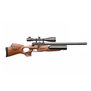 Въздушна пушка Kral Arms Puncher PCP Jumbo Walnut 5.5 mm
