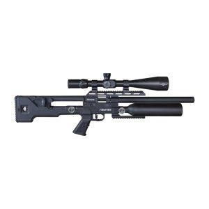 Въздушна пушка Reximex Throne PCP Synthetic 5.5mm
